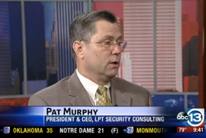 Expert Witness Pat Murphy Interviewed on ABC13 for Mall and Retail Security